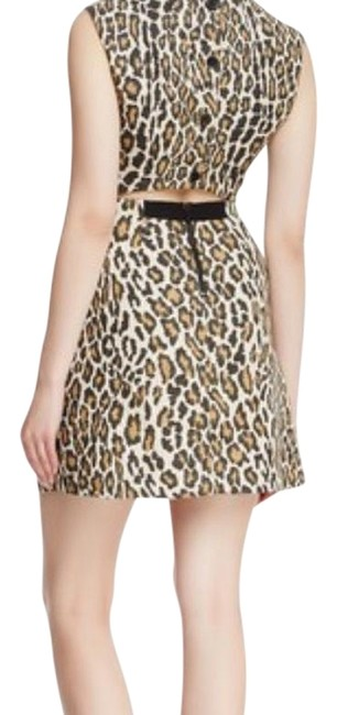 Preload https://img-static.tradesy.com/item/22506407/alice-olivia-leopard-coco-funnel-neck-a-line-short-night-out-dress-size-4-s-0-1-650-650.jpg