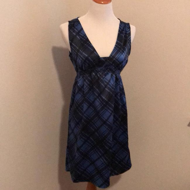 Preload https://item2.tradesy.com/images/delias-black-and-navy-blue-polyester-mid-length-casual-maxi-dress-size-8-m-22506561-0-0.jpg?width=400&height=650
