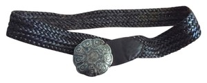 Abercrombie & Fitch Buckle Belt