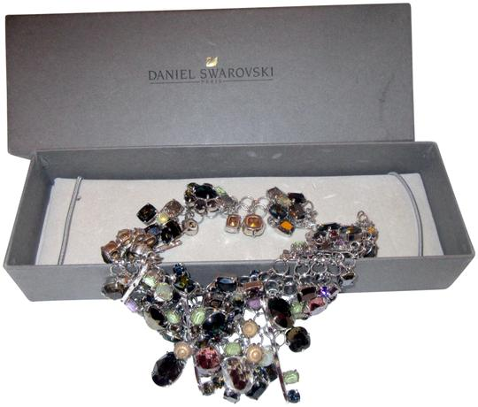 Preload https://img-static.tradesy.com/item/22506692/swarovski-multi-color-jessye-norman-estate-daniel-crystal-cluster-opera-necklace-0-1-540-540.jpg