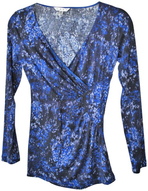 Preload https://item3.tradesy.com/images/cabi-blue-as-diamond-ruched-style-673-tee-shirt-size-0-xs-22506757-0-1.jpg?width=400&height=650