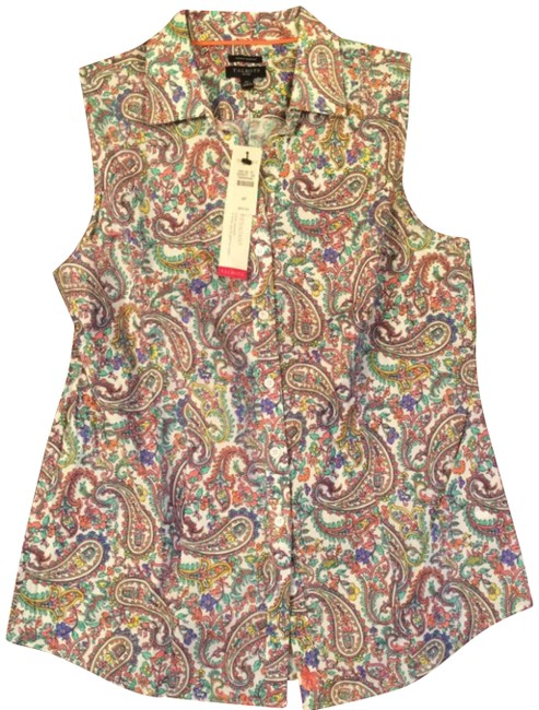 Preload https://item3.tradesy.com/images/talbots-6p-and-10p-button-down-top-size-petite-10-m-22506867-0-1.jpg?width=400&height=650