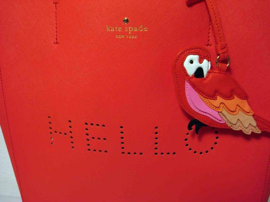 Kate Spade Tote in Watermelon Image 2