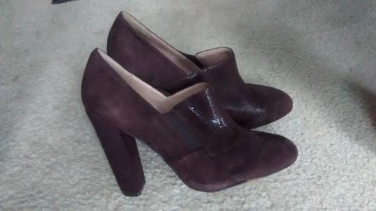 Isola brown Pumps