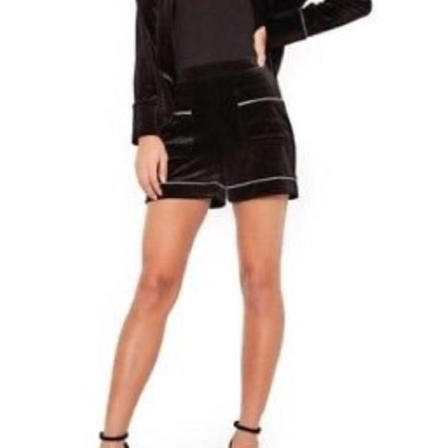 Missguided Dress Shorts Black