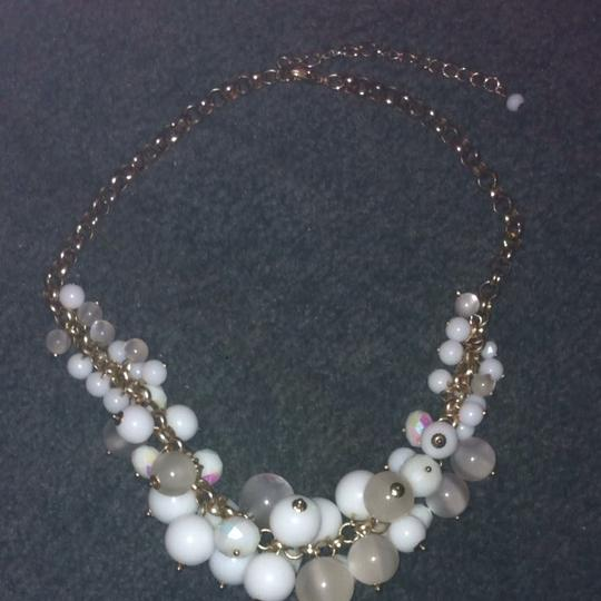 Other Bauble Statement Necklace