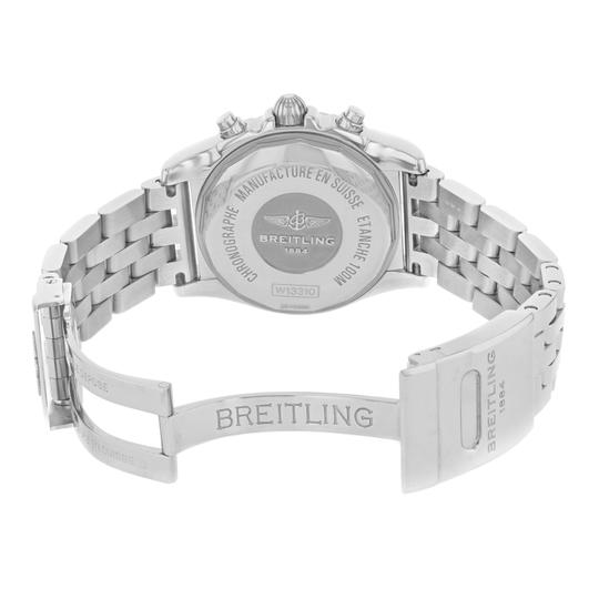 Breitling Breitling Chronomat 38 W1331012/BD92-385A 38mm watch (16375)