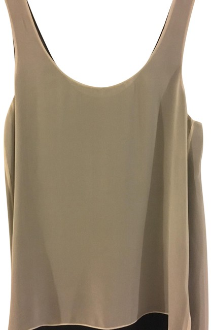 Preload https://img-static.tradesy.com/item/22507692/vince-ivory-and-black-double-layer-tank-blouse-size-8-m-0-1-650-650.jpg
