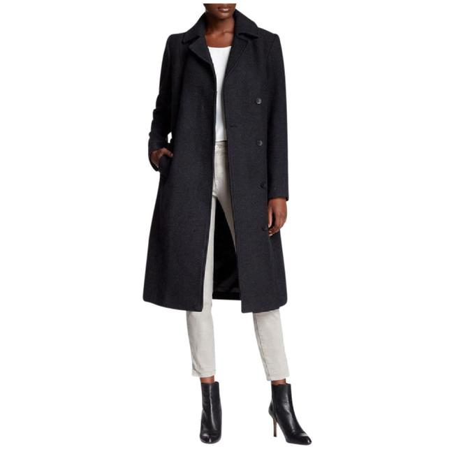 Preload https://item3.tradesy.com/images/cole-haan-charcoal-belted-notch-collar-coat-size-12-l-22507807-0-0.jpg?width=400&height=650