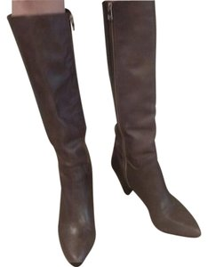 MICHAEL Michael Kors Slouch Coffee Boots