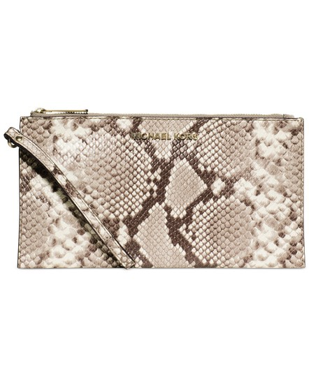 Preload https://item2.tradesy.com/images/michael-michael-kors-nwot-bedford-snake-embossed-large-zip-python-embossed-leather-wristlet-22507856-0-0.jpg?width=440&height=440
