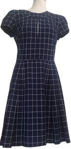 """Timo Weiland Cotton Length @ Rear 36"""" Waist 30.5"""" Fully Lined Dress"""