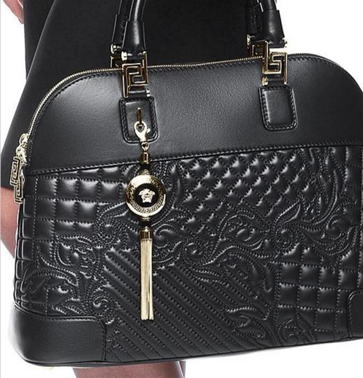 Versace Handbag Crossbody Shoulder Bag