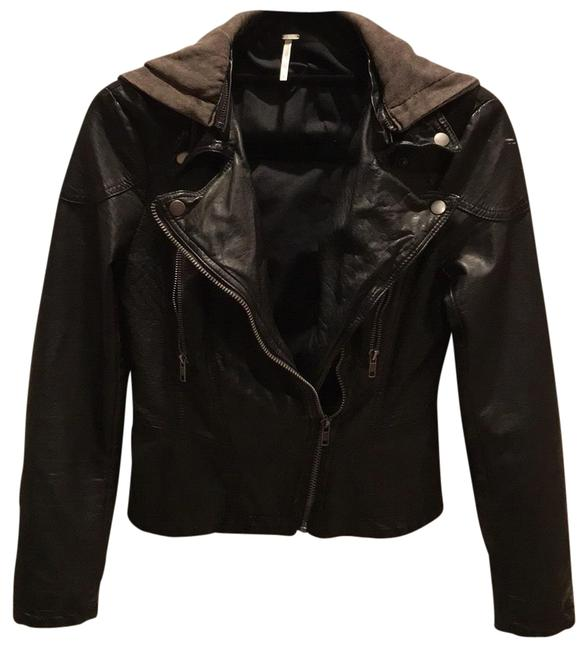 Preload https://item2.tradesy.com/images/free-people-black-leather-jacket-size-2-xs-22508011-0-1.jpg?width=400&height=650