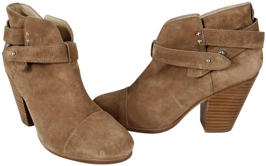 Preload https://item4.tradesy.com/images/rag-and-bone-camel-suede-and-harrow-bootsbooties-size-eu-375-approx-us-75-regular-m-b-22508153-0-1.jpg?width=440&height=440