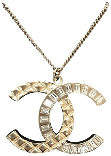 Preload https://item4.tradesy.com/images/chanel-gold-cc-golden-crystal-necklace-22508188-0-1.jpg?width=440&height=440