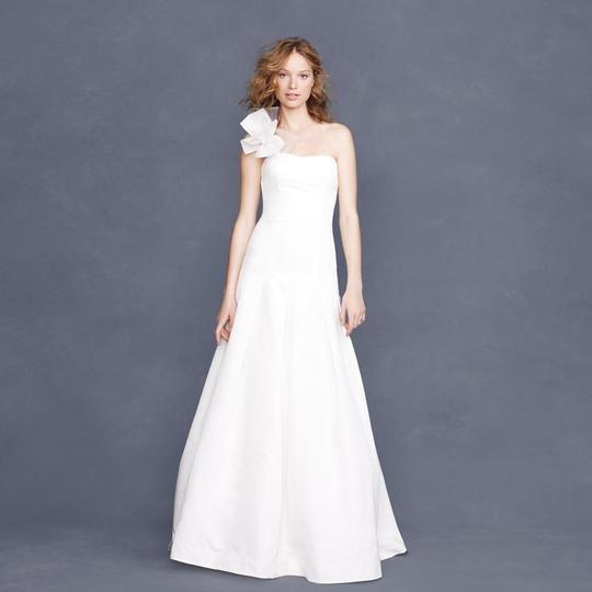 Preload https://img-static.tradesy.com/item/22508193/jcrew-ivory-cotton-silk-alessa-feminine-wedding-dress-size-10-m-0-0-540-540.jpg