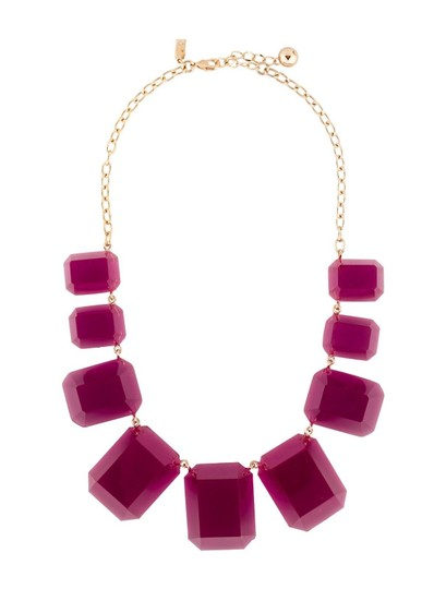Preload https://item1.tradesy.com/images/kate-spade-pink-new-jumbo-necklace-22508225-0-0.jpg?width=440&height=440