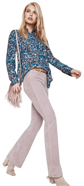 Preload https://item5.tradesy.com/images/rebecca-minkoff-lavender-sunset-midrise-flare-leg-jeans-size-26-2-xs-22508304-0-1.jpg?width=400&height=650