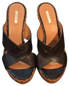 Geox Dark brown Sandals