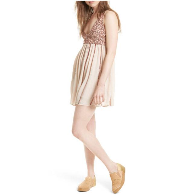 Preload https://item2.tradesy.com/images/free-people-neutral-glitter-girl-minidress-size-m-night-out-dress-size-8-m-22508561-0-0.jpg?width=400&height=650