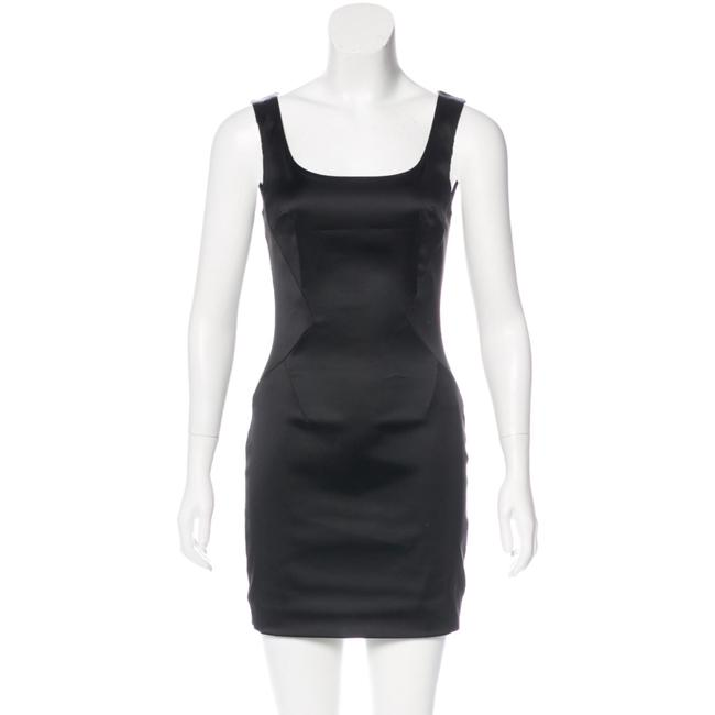 Preload https://item5.tradesy.com/images/dolce-and-gabbana-black-nwot-d-and-g-short-cocktail-dress-size-2-xs-22508674-0-0.jpg?width=400&height=650