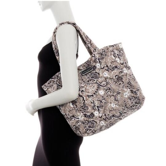 Marc by Marc Jacobs Tote in GREY MULTI Image 2