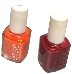 Essie Nail Polish Set of 2