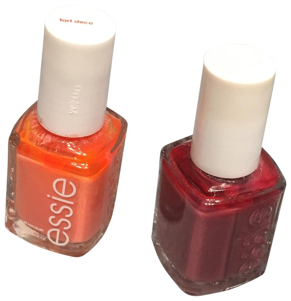 Essie Nail Polish Set Of 2 - Tradesy