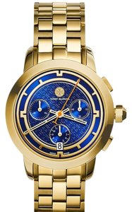 Tory Burch the Tory chronograph watch 37mm