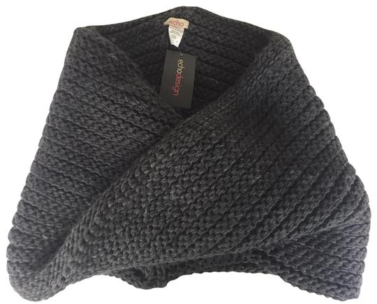 Echo Design Chunky Knit Infinity Scarf Image 0