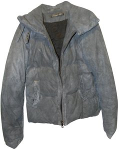 Andrew Marc Pewther Jacket
