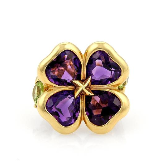 Preload https://img-static.tradesy.com/item/22509460/18268-amethyst-and-peridot-18k-gold-floral-design-ring-0-0-540-540.jpg