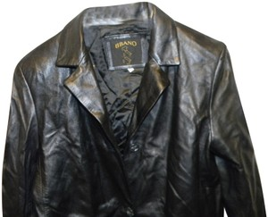 B Bano Black Jacket