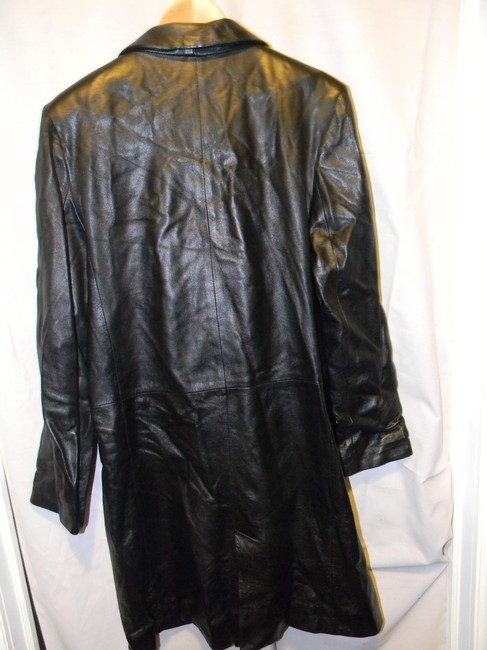 B Bano Black Jacket Image 1