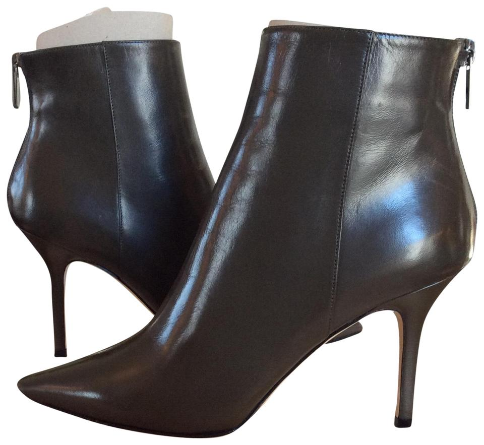 ffac38bd0eb8 Jimmy Choo Kid Leather Light Smoke 132amore Boots Booties. Size  EU ...