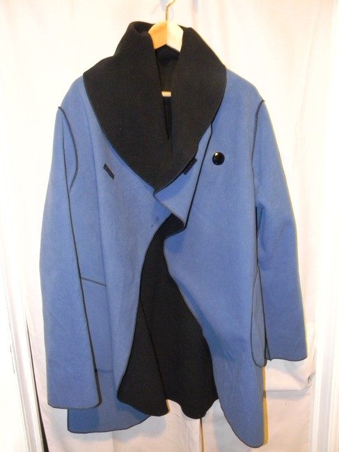 Ivy Reed Coat Image 1