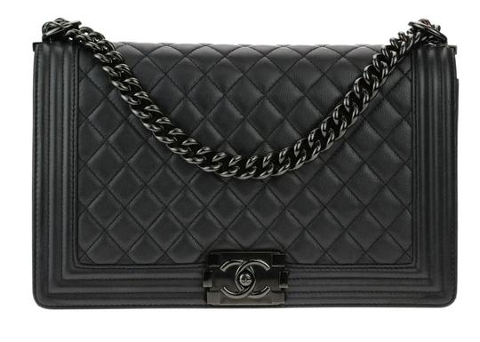 e3b126168a89 Chanel Boy Bag Caviar Leather Price | Stanford Center for ...