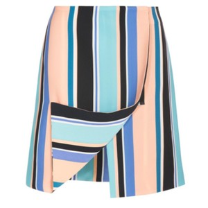 Opening Ceremony Skirt Multicolor