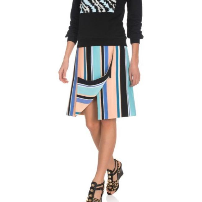 Opening Ceremony Skirt Multicolor Image 1