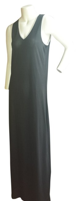 Black Maxi Dress by Liberté by Emanuel Ungaro Maxi Preowned