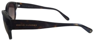 David Yurman David Yurman Gradient Cat eye sunglasses