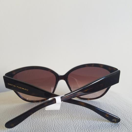 David Yurman David Yurman Gradient Cat eye sunglasses Image 4