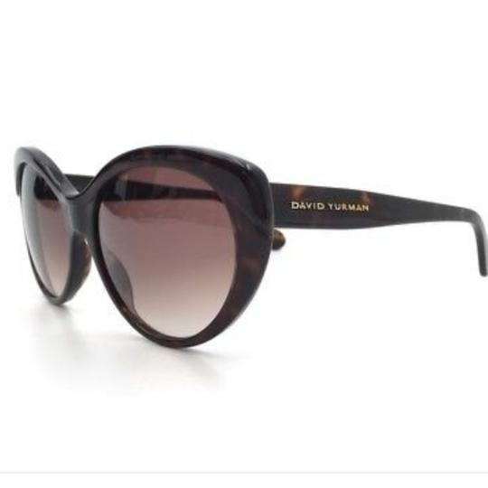 David Yurman David Yurman Gradient Cat eye sunglasses Image 8