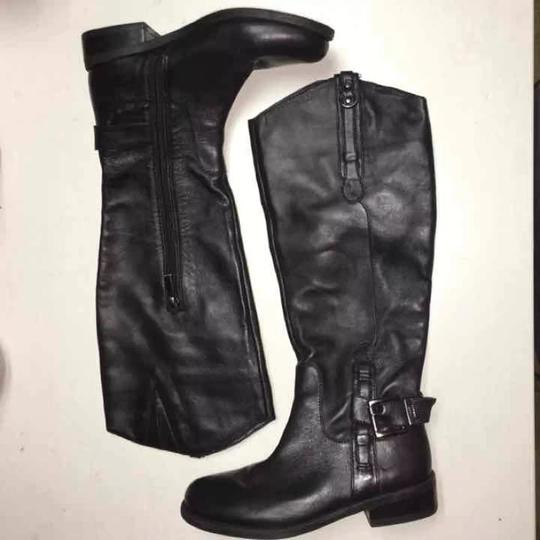 Vince Camuto Black Boots Image 1