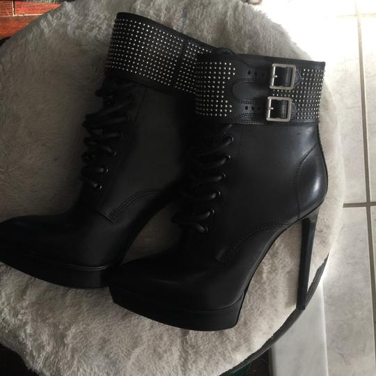 Saint Laurent black Boots Image 1