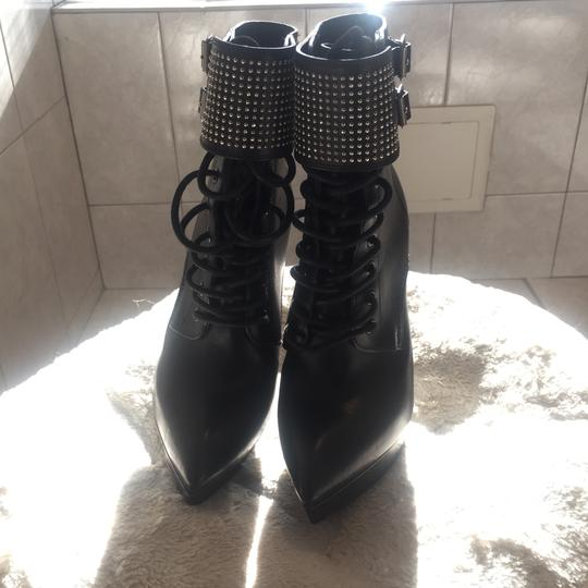 Saint Laurent black Boots Image 11