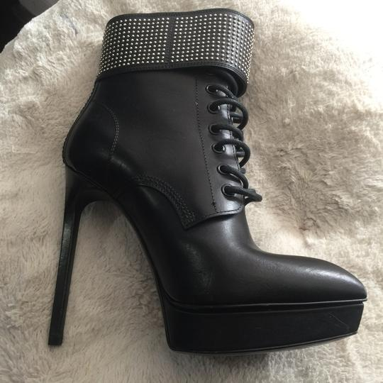 Saint Laurent black Boots Image 3