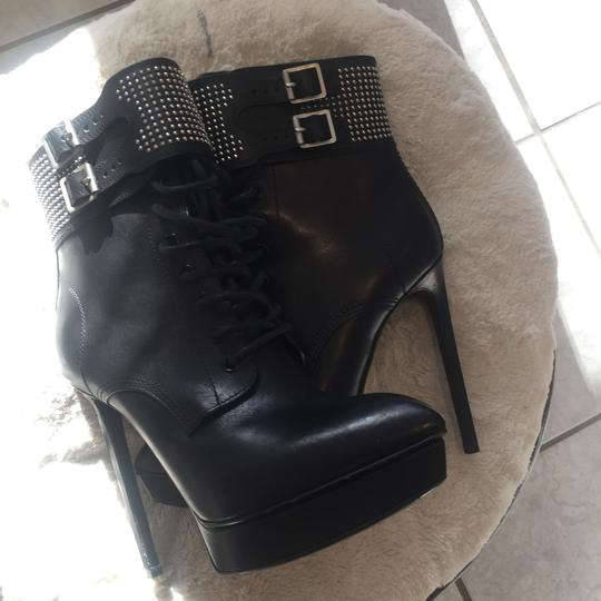 Saint Laurent black Boots Image 5