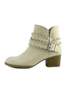 Style & Co. Synthetic Leather Ice Boots